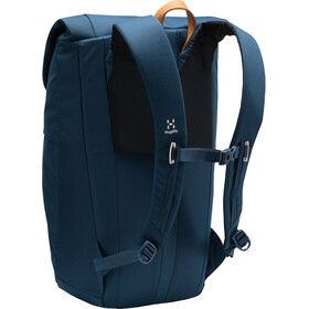 Haglöfs Torsång Backpack blue ink